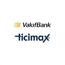 Ticimax ve Vakıfbank İş ortaklığı