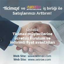 Ticimax ve Setrow İşbirliği