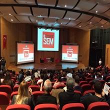 Mersin'de E-Ticaret'i anlattık!