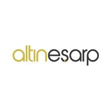 altinesarp.com yeni Tv reklamı yayında