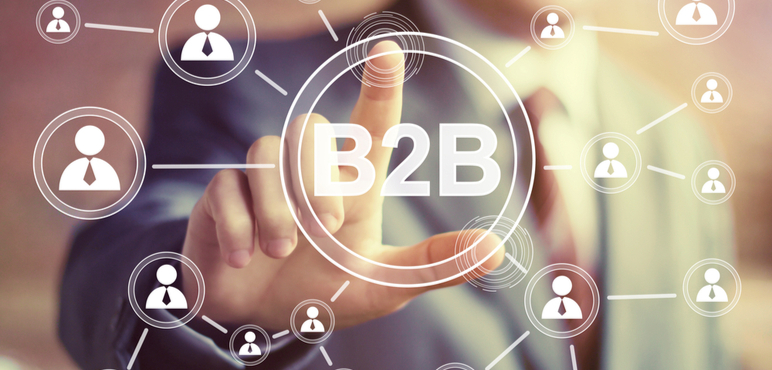 B2B (Business To Business) Nedir