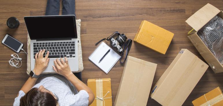 Evden E-ticaret Nasıl Yapılır?