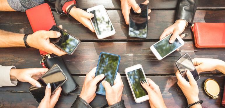 Mobil Uygulama Trendleri