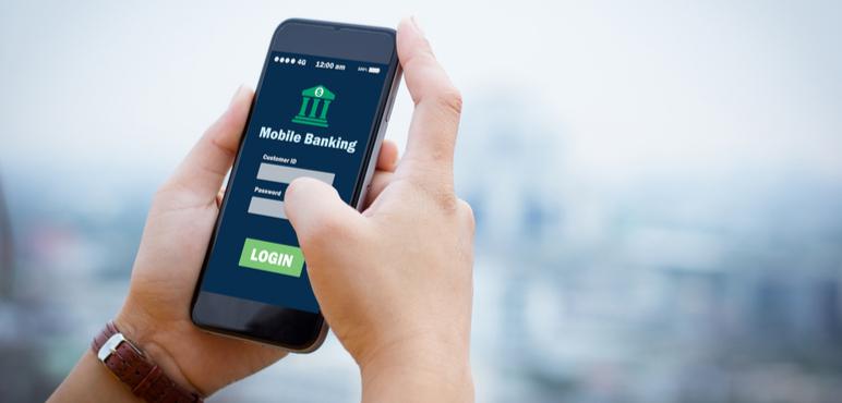Mobil Uygulama Trendleri Bankacılık