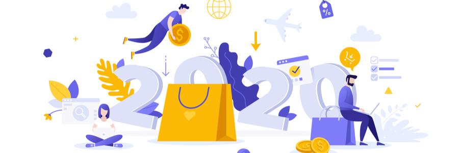 E-ticarette 2020 Trendleri