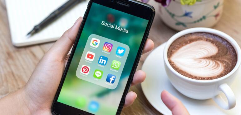 sosyal medya, sosyal medyanın e-ticarete etkisi, e-ticarette sosyal medya, sm