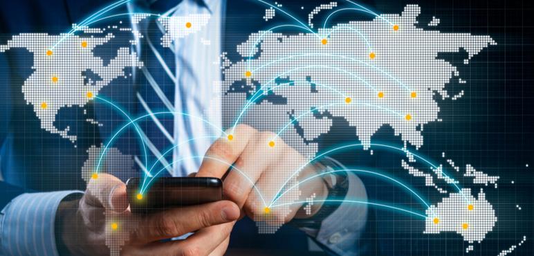 Ülkelere Göre Dijital Dünya Analizi